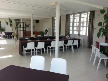 location de salle de séminaire